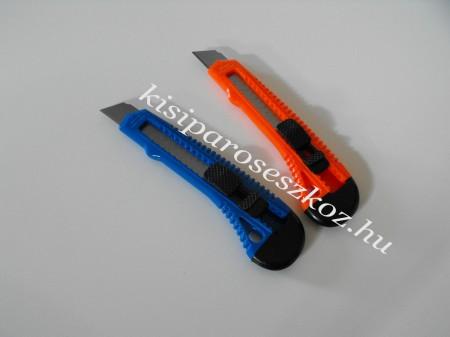 Sniccer (barkács kés) nagy 18mm