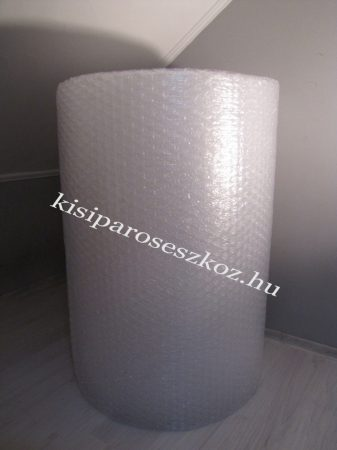 Nagy buborékos (légpárnás) fólia 1,2/50m