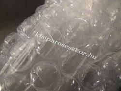 Nagy buborékos légpárnás fólia