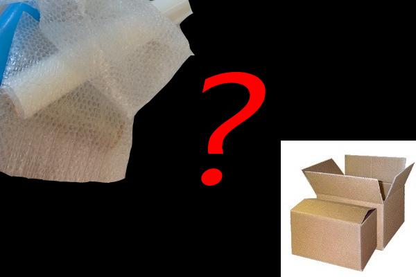 Csomagolóanyag