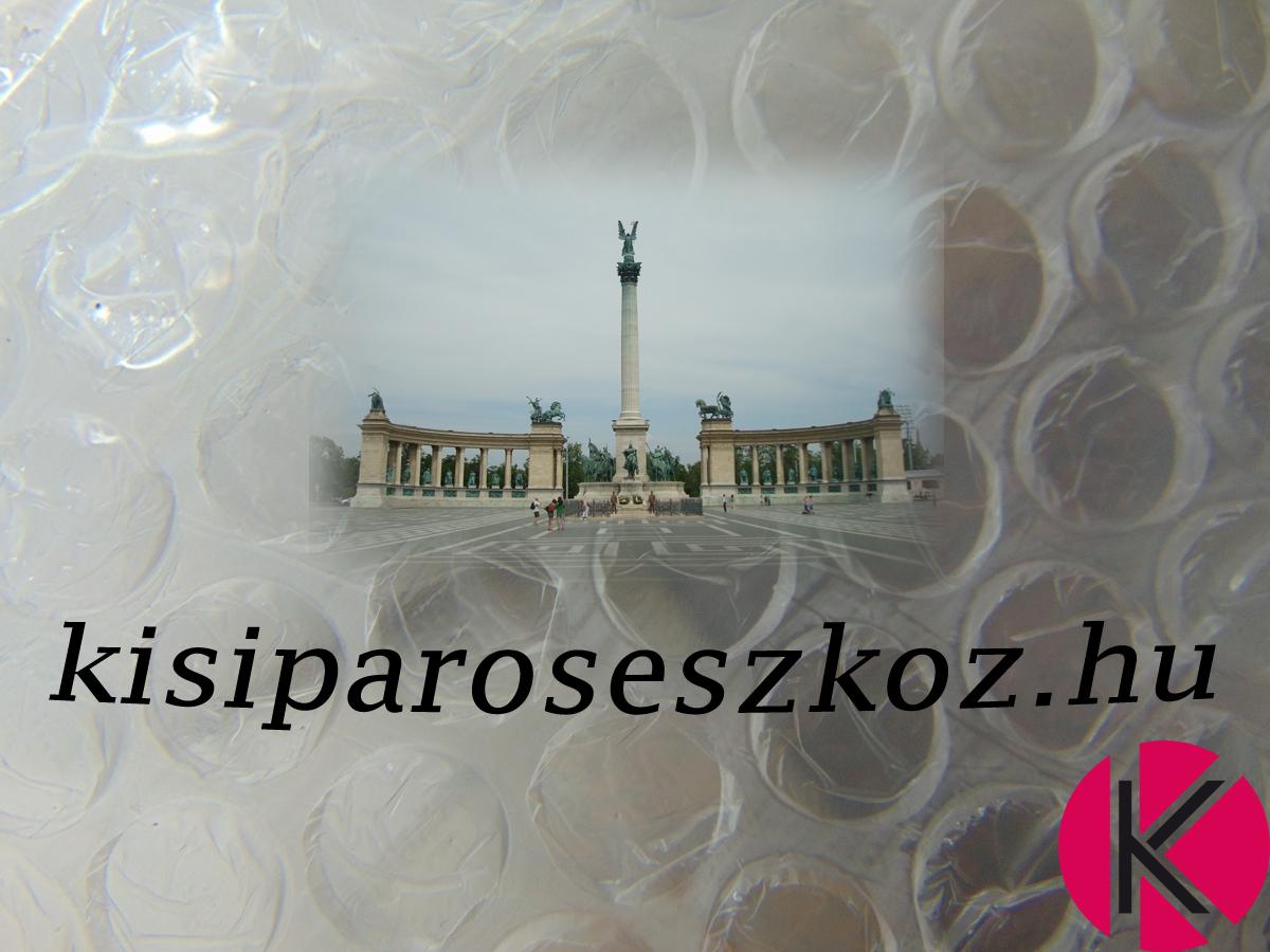 csomagoló fólia budapesten