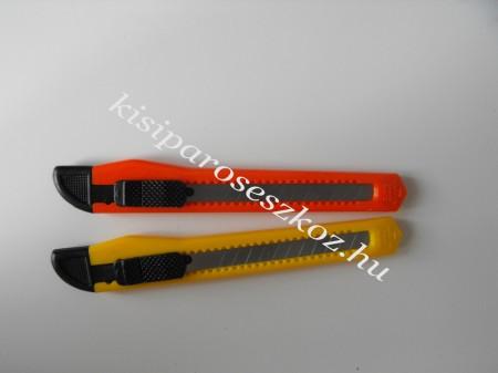 Sniccer (barkács kés) kicsi 9mm