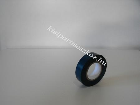 Szigetelőszalag kék 20m