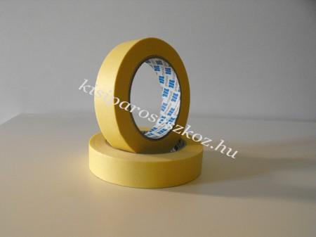Maszkoló szalag 25mm