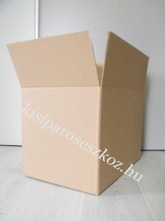 Csomagoló doboz 392x392x260mm /25db/