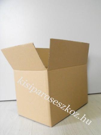 Csomagoló doboz 400x300x200mm /25db/