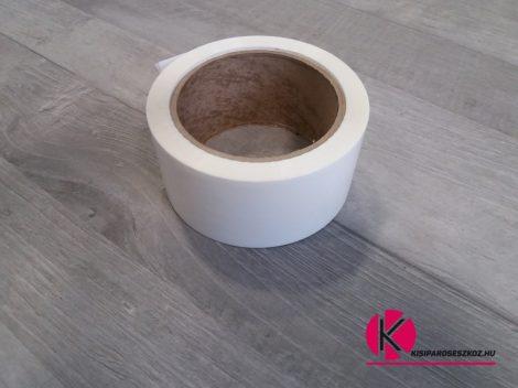 Fehér ragasztószalag (extra erős)