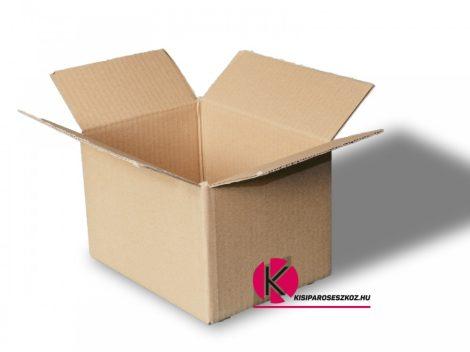 Csomagoló doboz 290x290x180mm