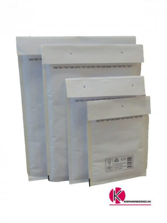 Légpárnás / buborékos boríték B2 (12/b)