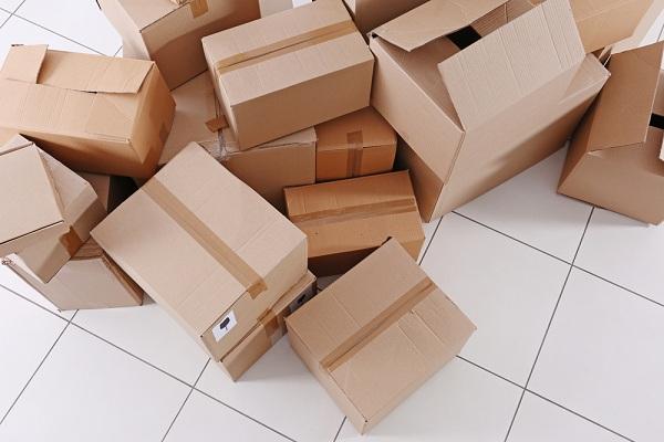Csomagolóanyagok